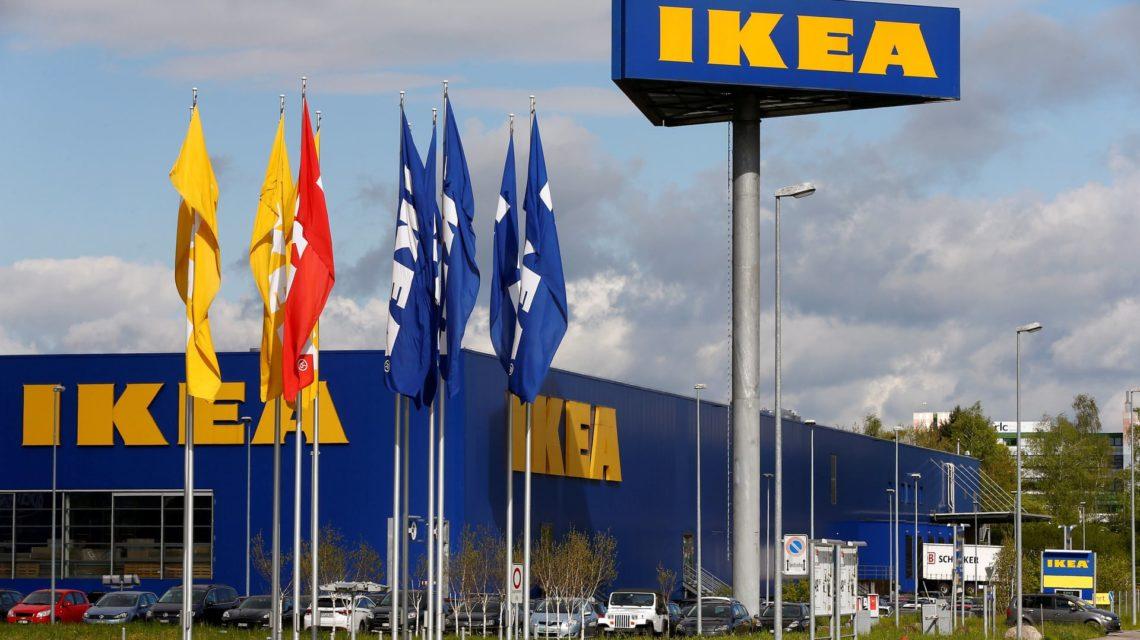 Ikea Plastic Changes