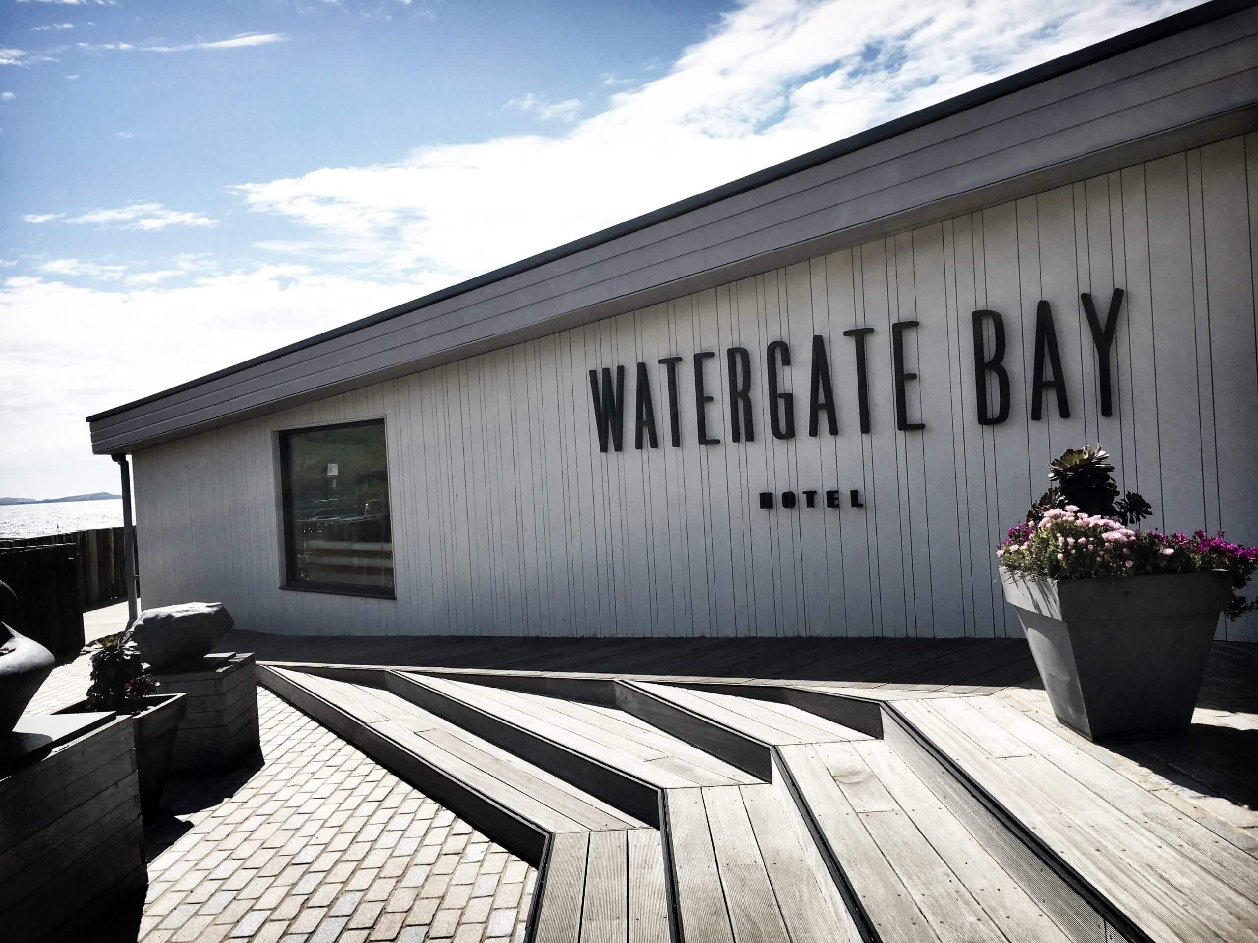 Watergate Bay 2