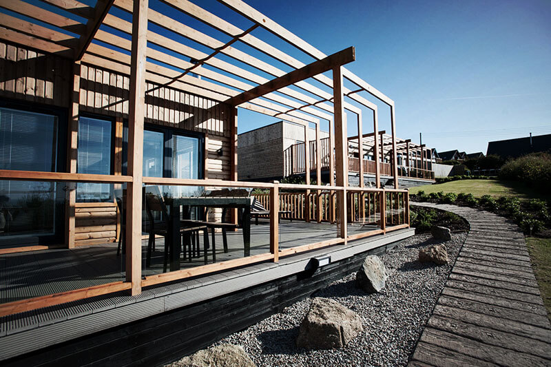 Building With Frames Composite Decking Builddeck 1