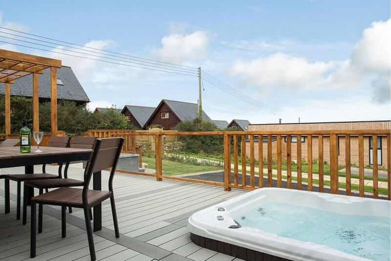 Building With Frames Composite Decking Builddeck 2