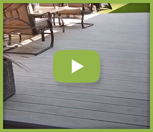 Mr and Mrs Kite - Builddeck composite decking review