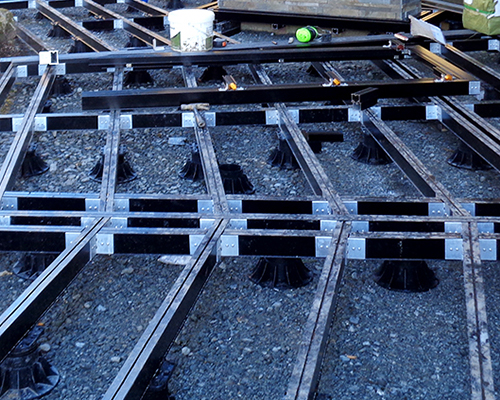 Composite Decking Builddeck