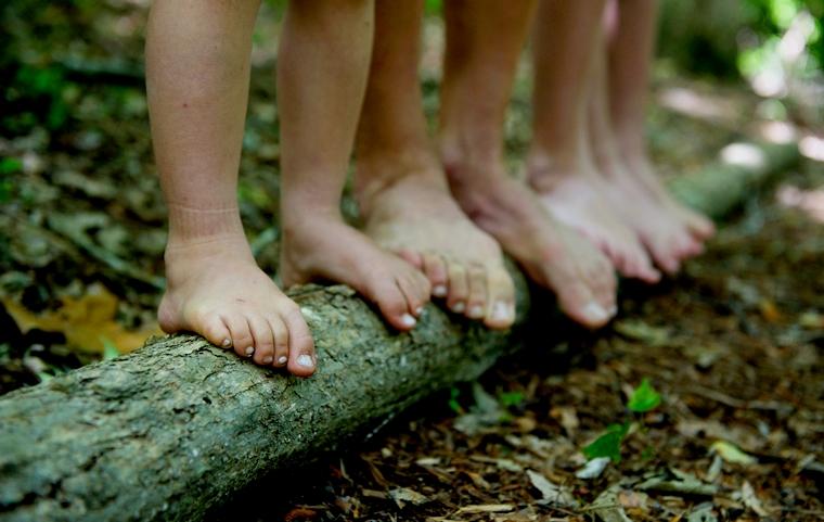 Barefoot Benefits Builddeck Composite Decking