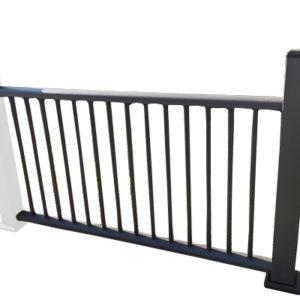 Composite Balustrade Builddeck Composite Decking