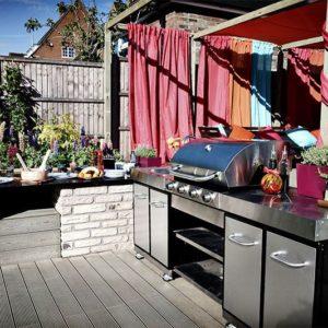 Love Your Garden Alan Titchmarsh Composite Decking Builddeck