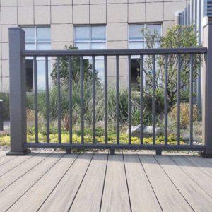 Balustrade Builddeck Composite Decking